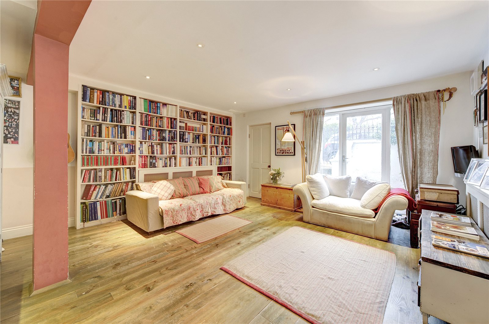 Additional photo for property listing at Powis Gardens, London, W11 London, Inglaterra