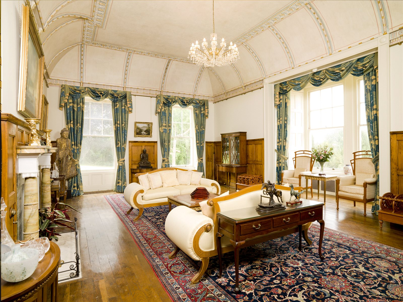 Additional photo for property listing at The College, Ottery St. Mary, Devon, EX11 Devon, England