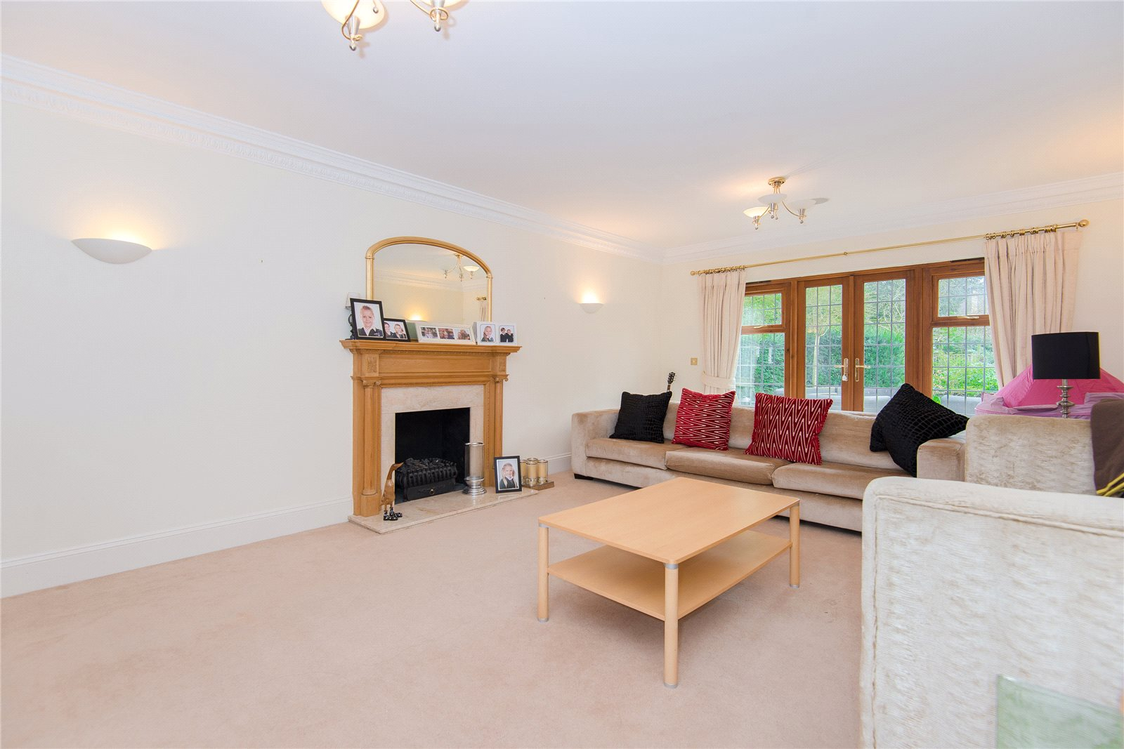 Additional photo for property listing at Deadhearn Lane, Chalfont St Giles, Buckinghamshire, HP8 Chalfont St Giles, Αγγλια