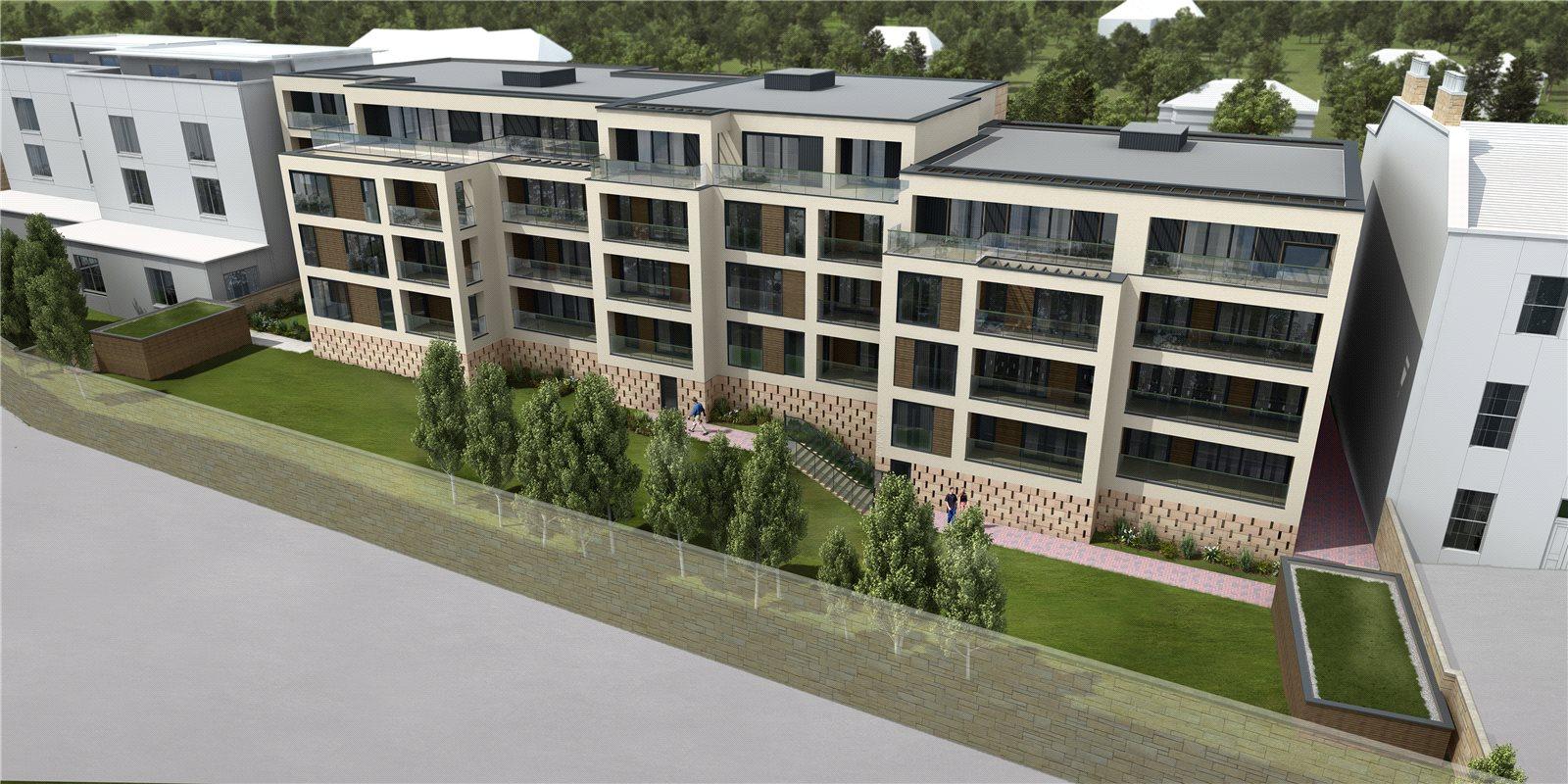 Additional photo for property listing at Newbattle Terrace, Edinburgh, EH10 Edinburgh, Scotland