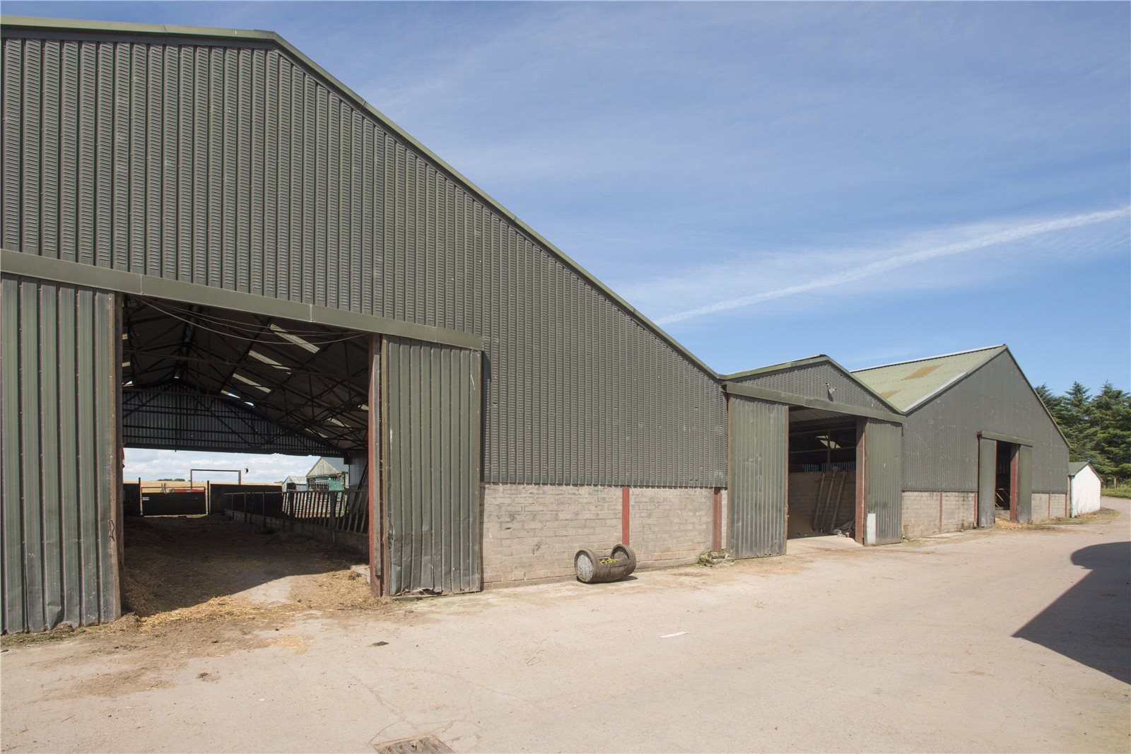 Additional photo for property listing at Nigg, Tain, Ross-Shire, IV19 Scotland