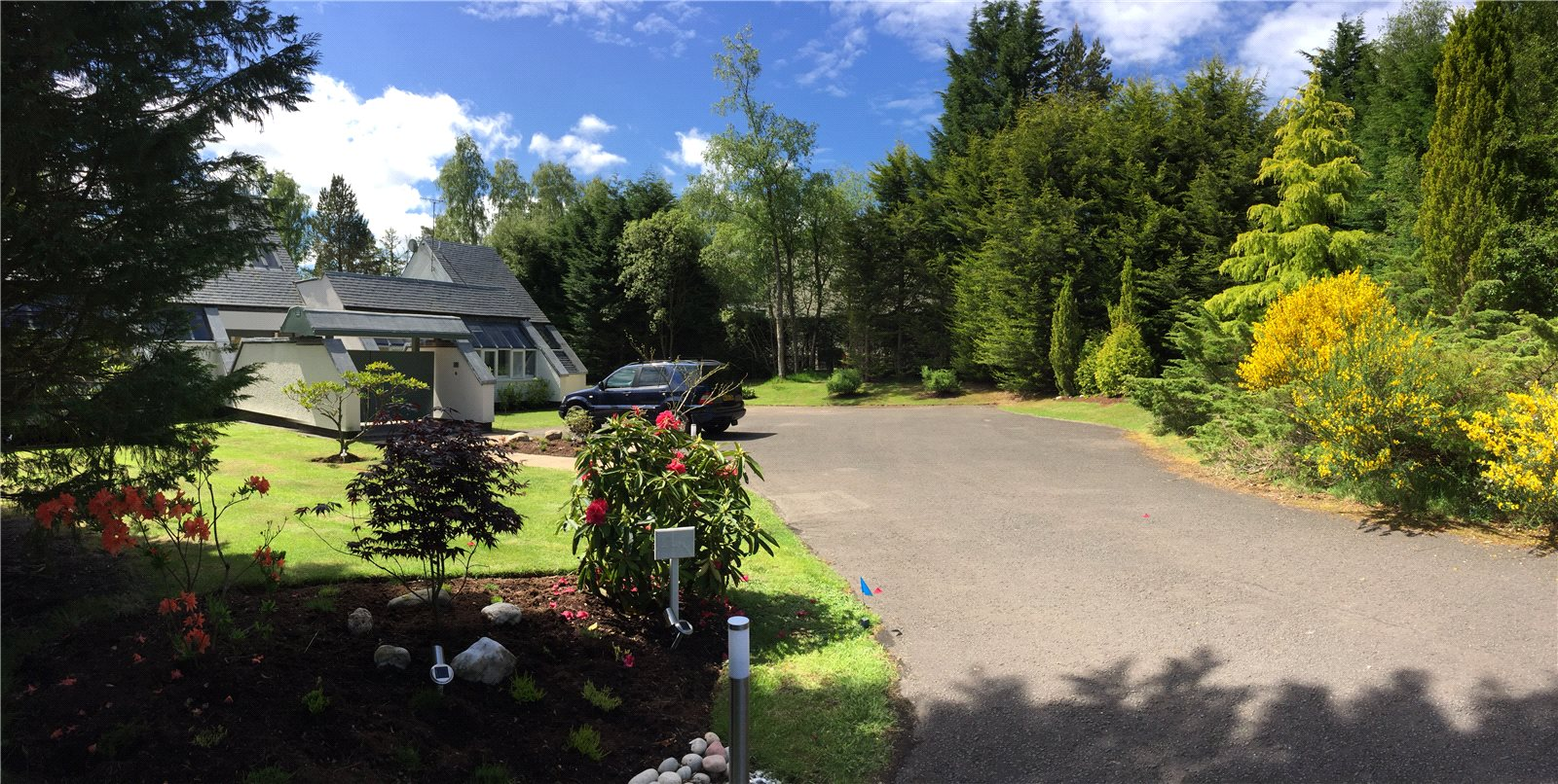 Additional photo for property listing at Balmoral Court, Gleneagles Village, Auchterarder, Perthshire, PH3 Perthshire, Scotland