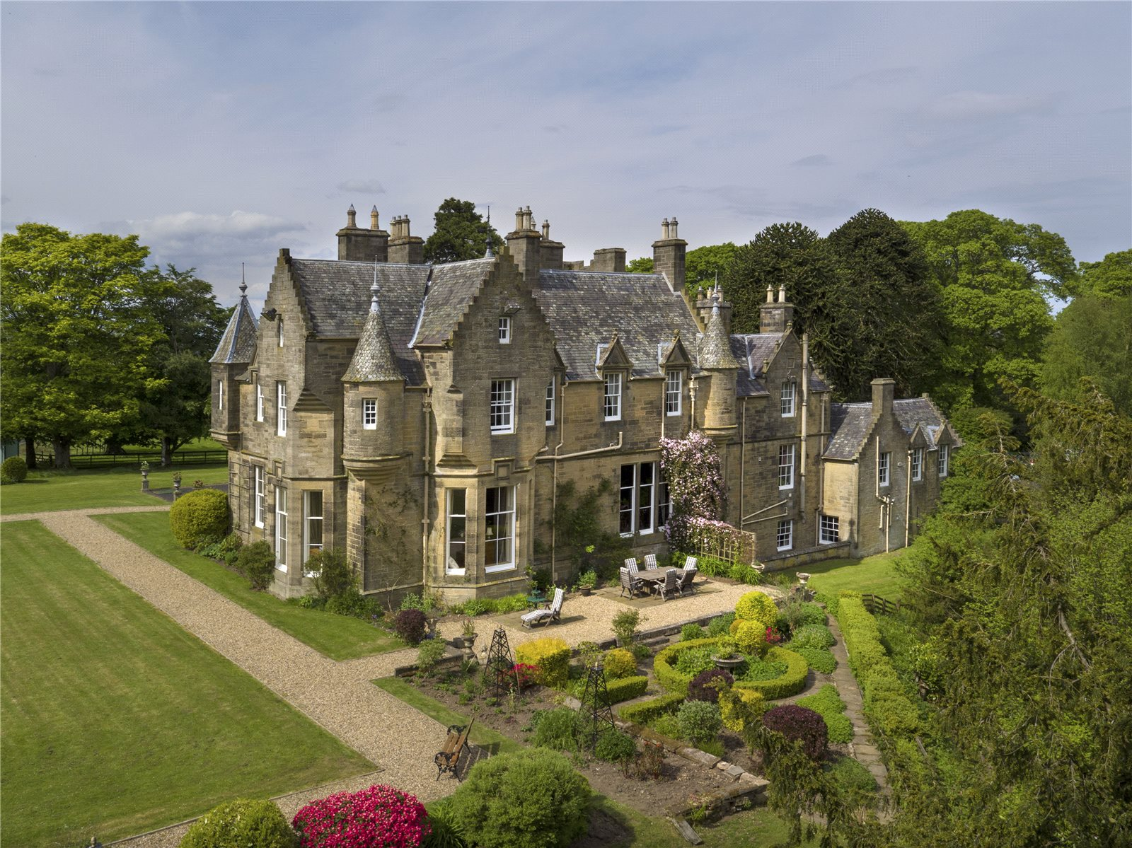 Scotland - Real Estate and Apartments for Sale | Christie's