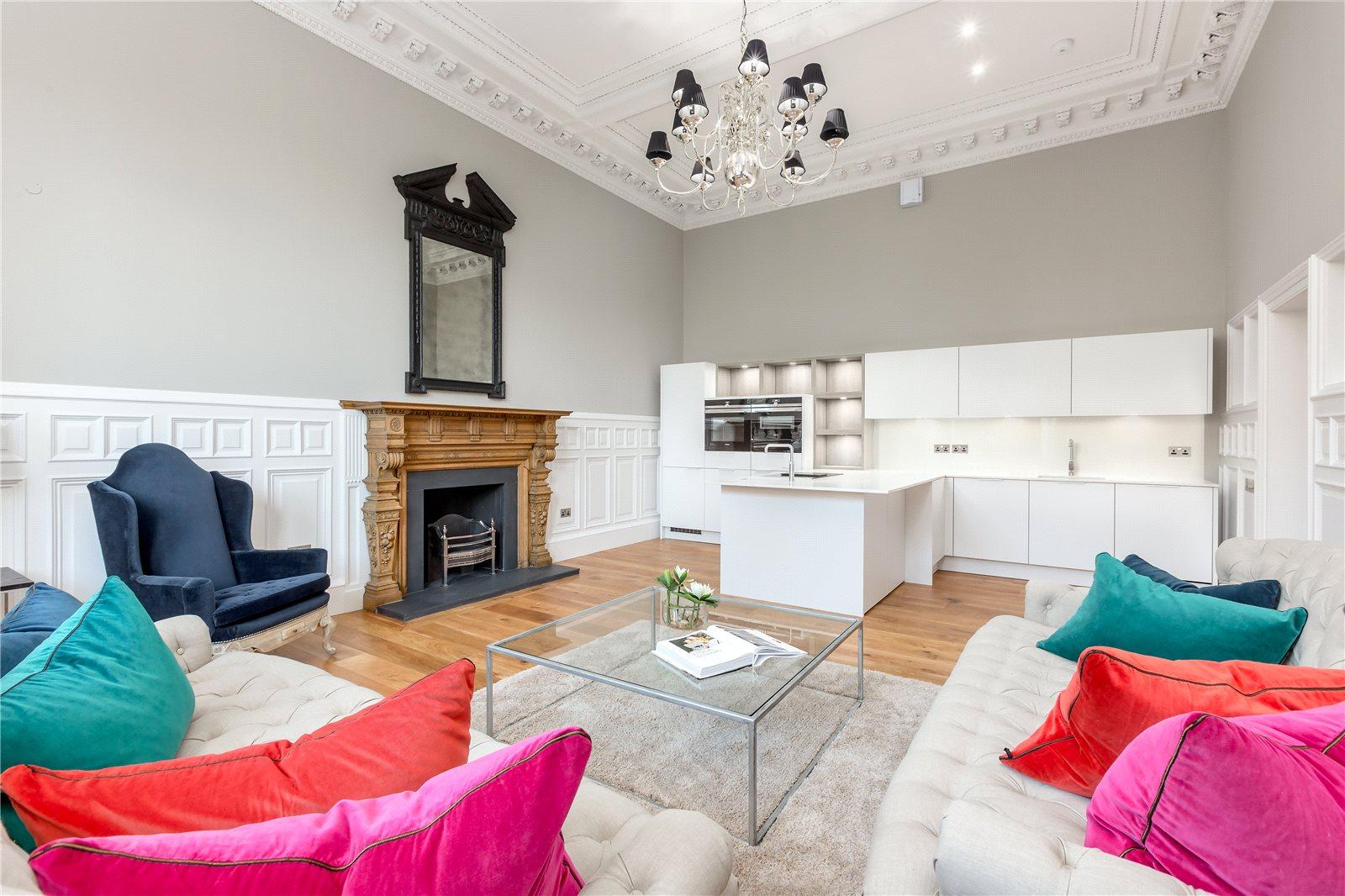 Additional photo for property listing at Drumsheugh Gardens, Edinburgh, EH3 Edinburgh, Schottland