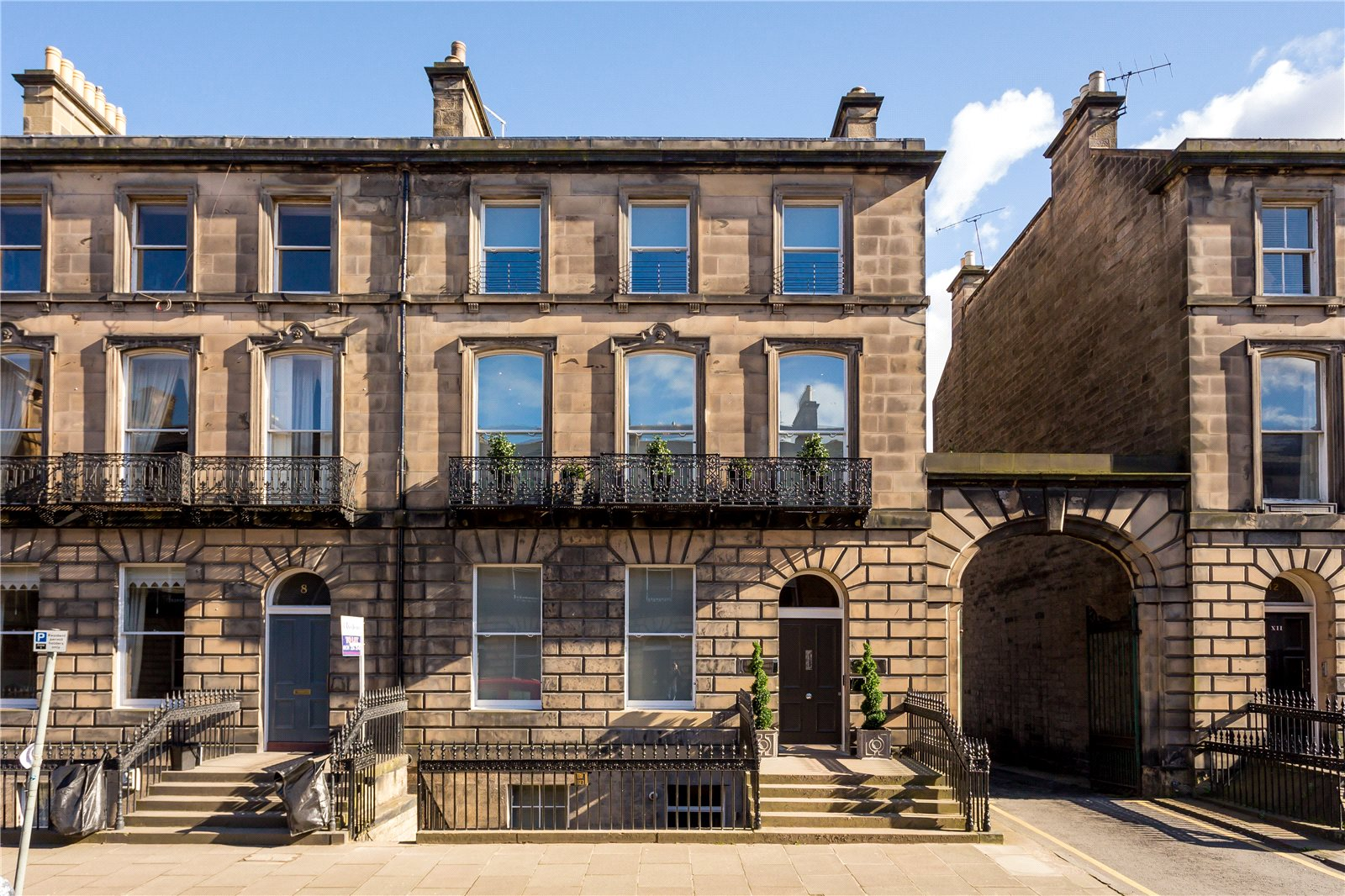 Scotland - Real Estate and Apartments for Sale | Christie ...