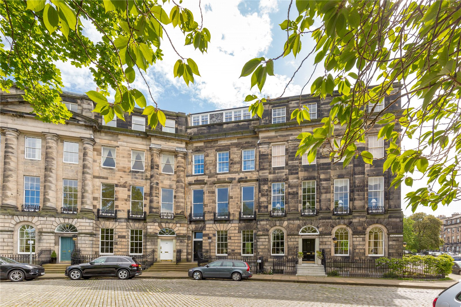 Edinburgh - Real Estate and Apartments for Sale | Christie ...