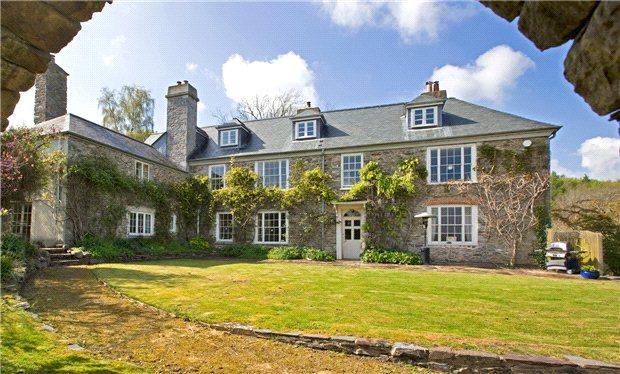Casa Unifamiliar por un Venta en Colston Road, Buckfastleigh, Devon, TQ11 Buckfastleigh, Inglaterra
