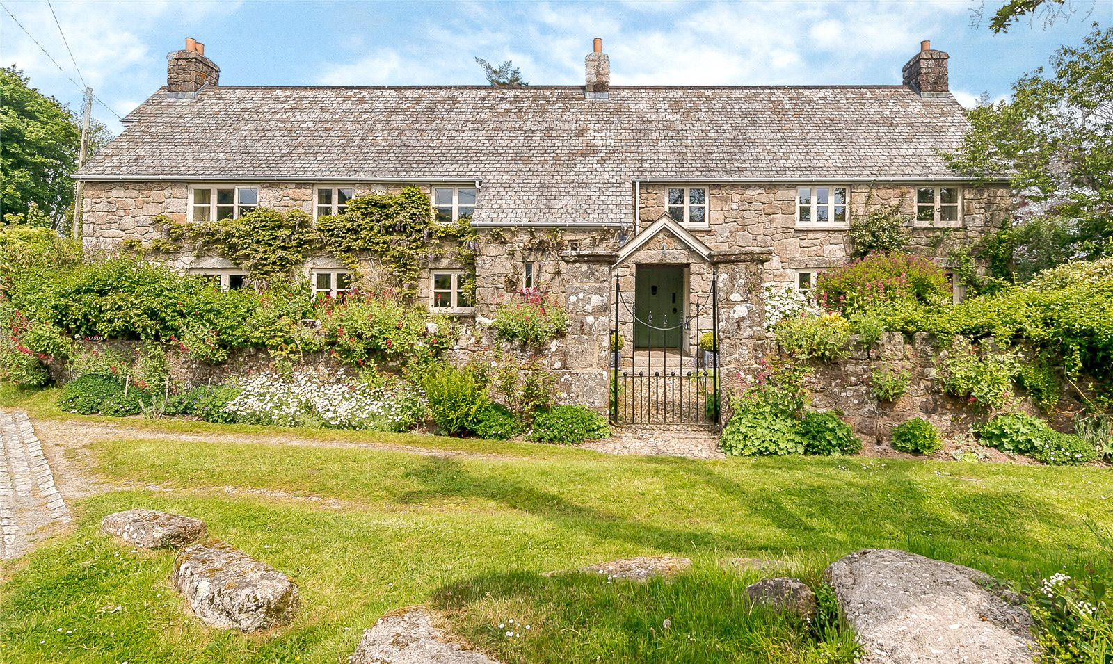 Newton Abbot Real Estate and Homes for Sale | Christie's ...