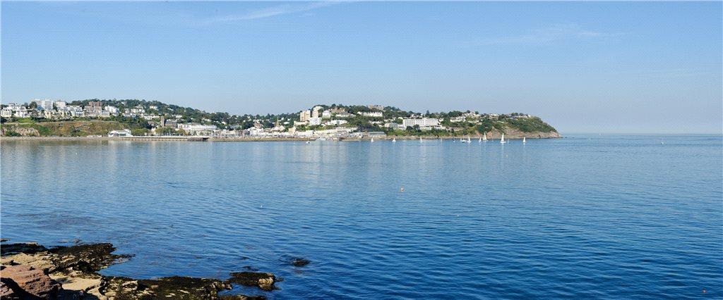 Additional photo for property listing at Cliff Road, Torquay, Devon, TQ2 Torquay, Ingiltere