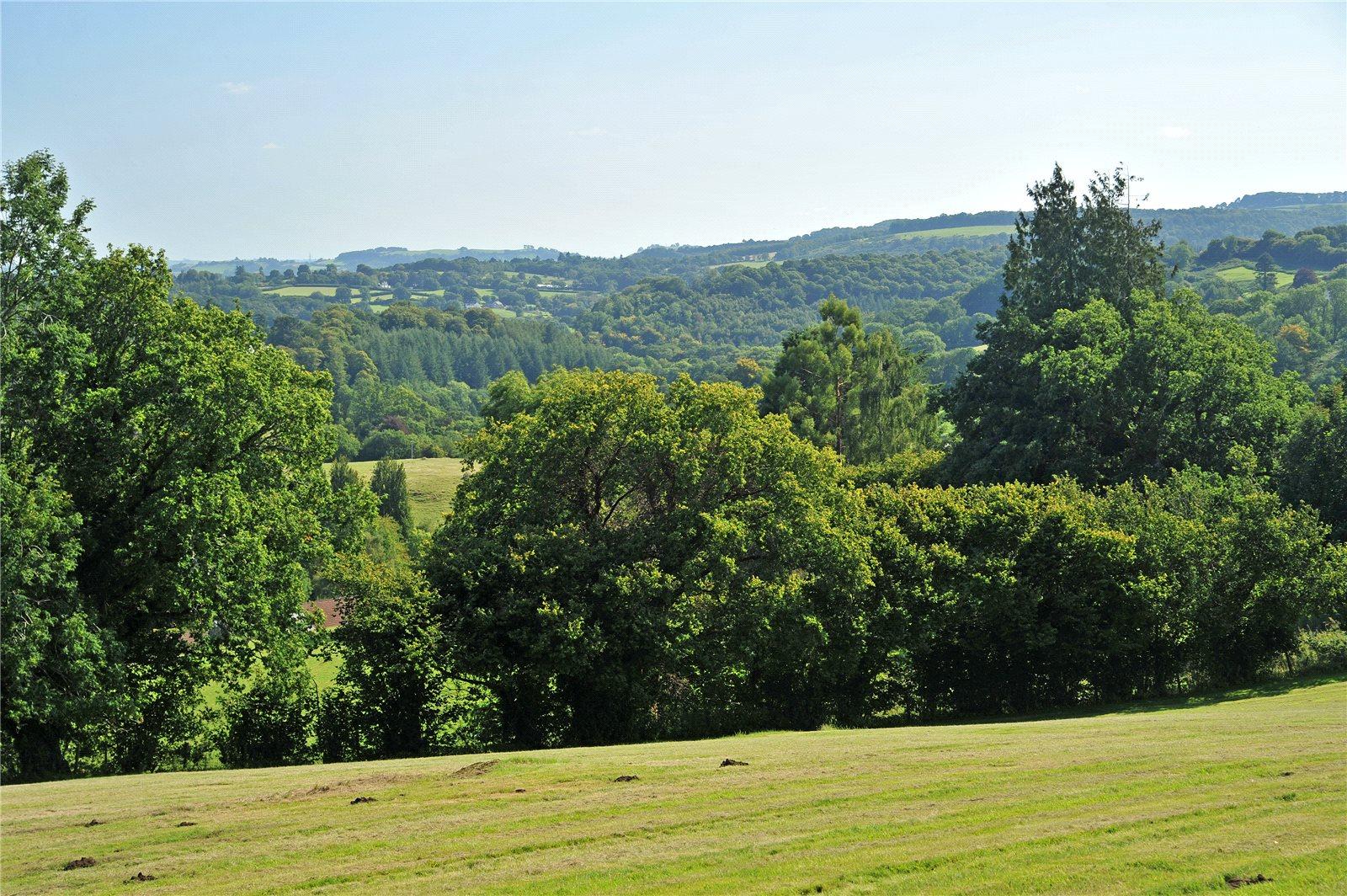 Additional photo for property listing at Lustleigh, Newton Abbot, Devon, TQ13 Newton Abbot, Αγγλια