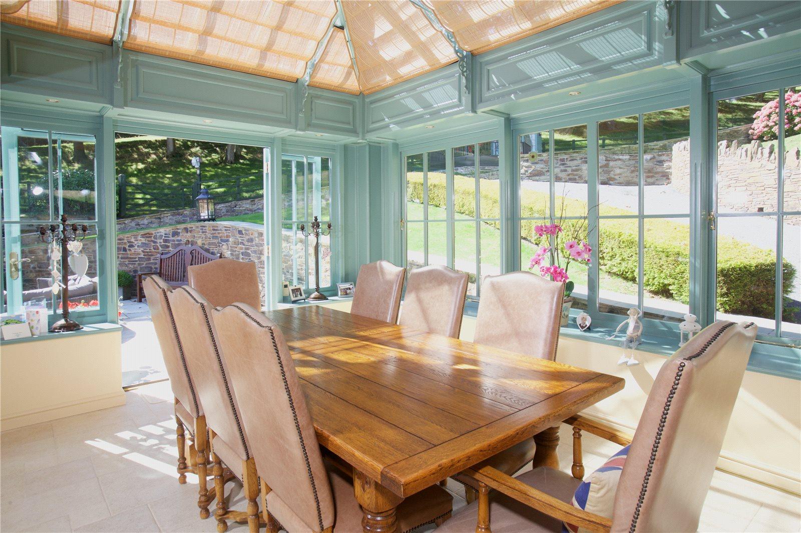 Additional photo for property listing at Bigbury, Kingsbridge, Devon, TQ7 Kingsbridge, England