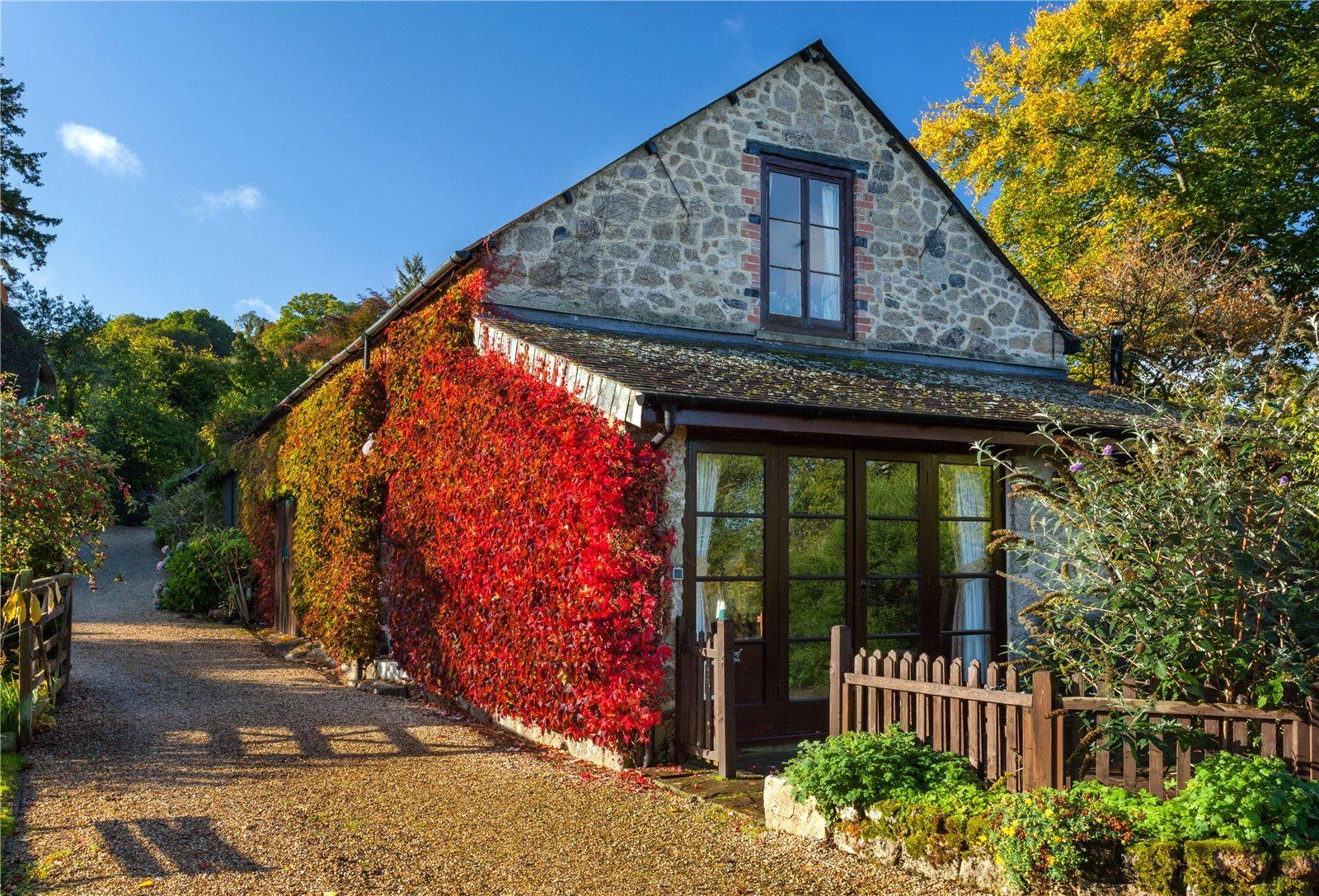 Additional photo for property listing at Chagford, Newton Abbot, Devon, TQ13 Newton Abbot, Inglaterra