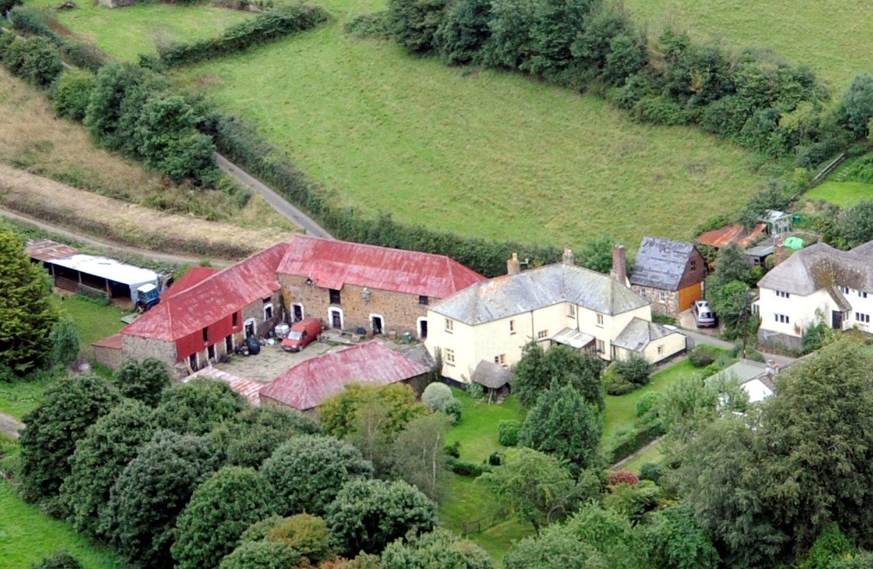 Tek Ailelik Ev için Satış at Lower Ashton, Exeter, Devon, EX6 Exeter, Ingiltere