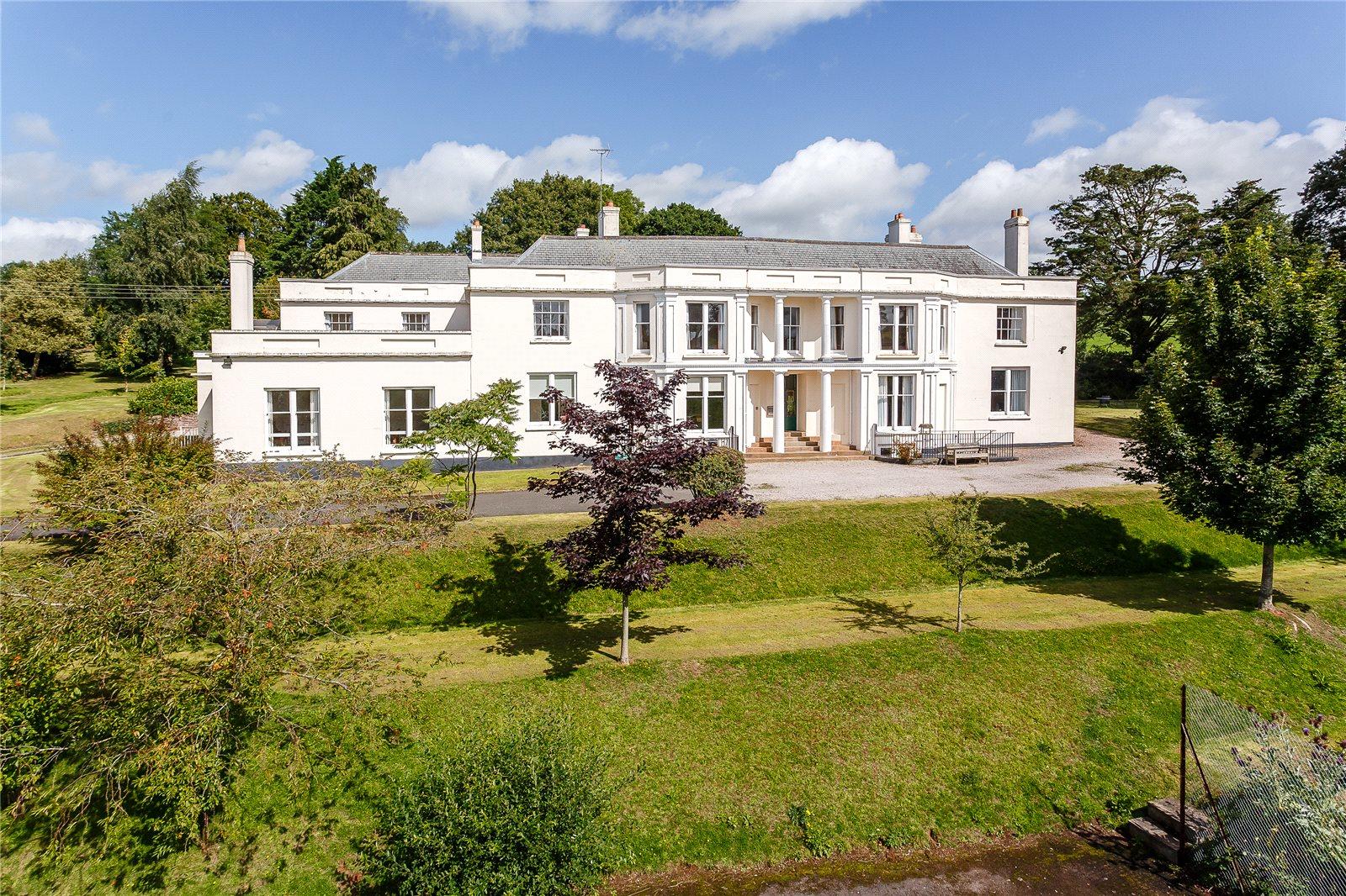 Μονοκατοικία για την Πώληση στο Coleford, Crediton, Devon, EX17 Crediton, Αγγλια
