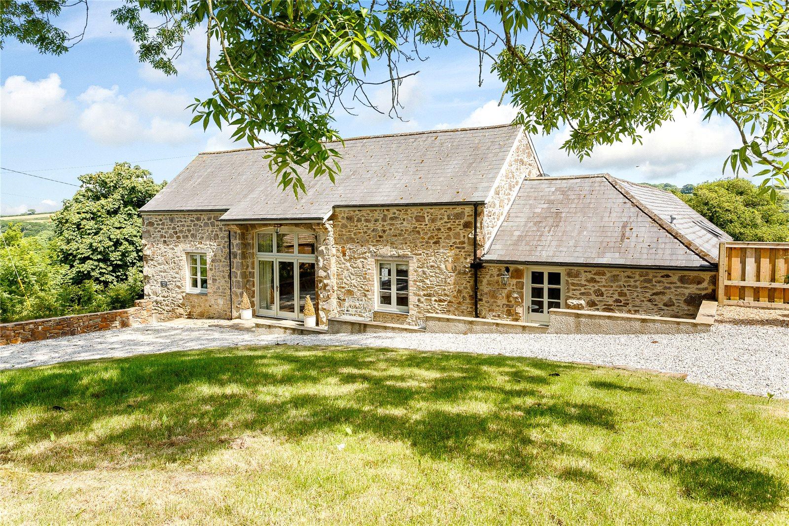 Μονοκατοικία για την Πώληση στο Spreyton, Crediton, Devon, EX17 Crediton, Αγγλια