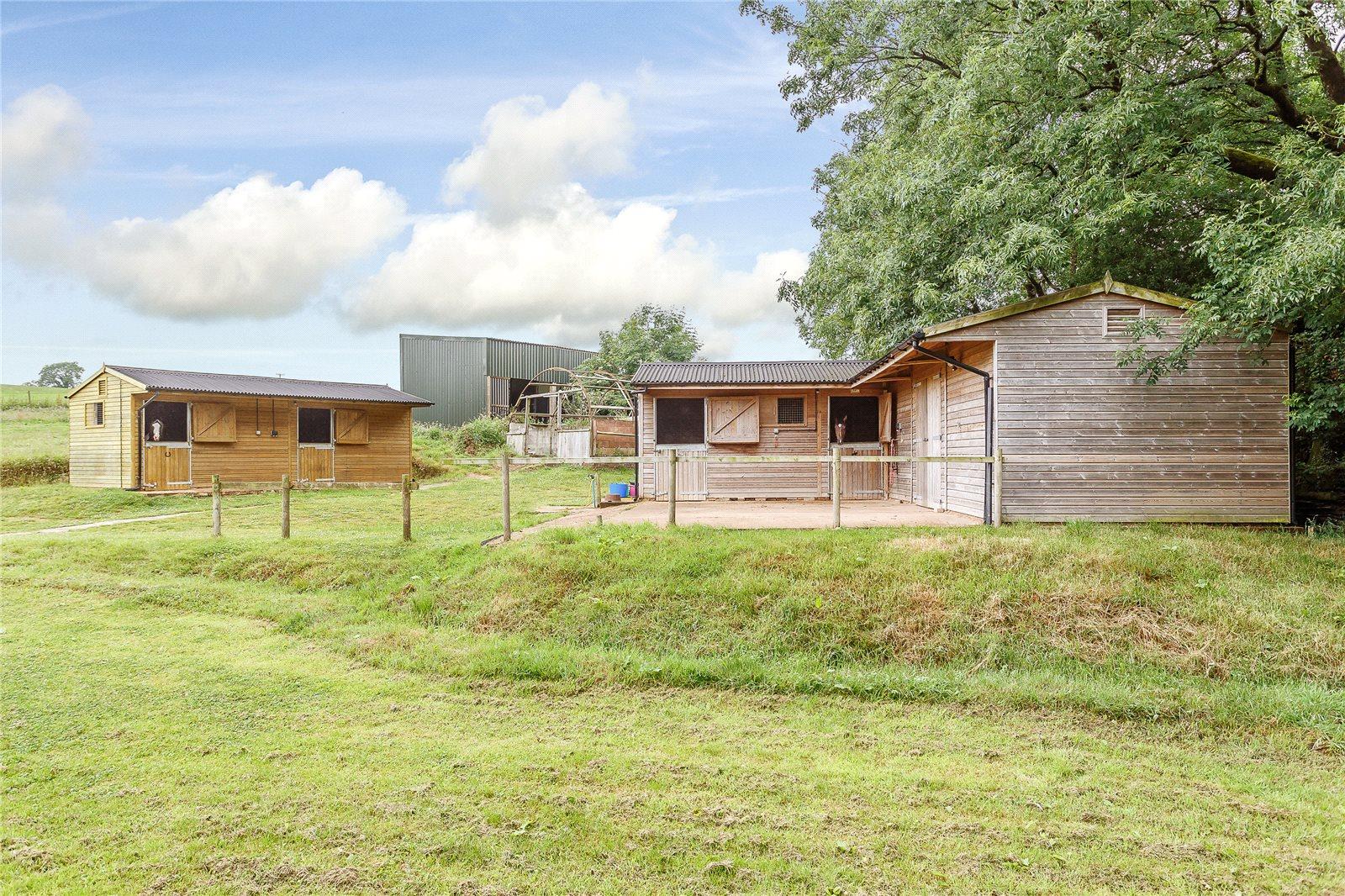 Additional photo for property listing at Oakford, Tiverton, Devon, EX16 Tiverton, Angleterre