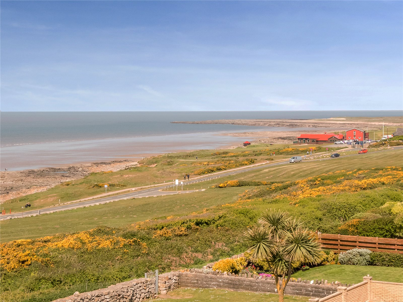 Single Family Home for Sale at Rest Bay Close, Porthcawl, Mid Glamorgan, CF36 Porthcawl, Wales