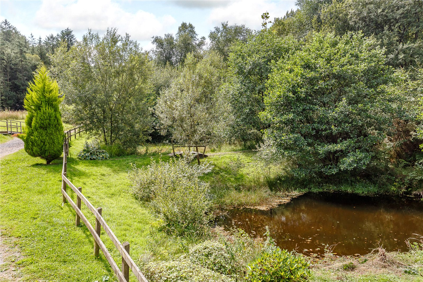 Additional photo for property listing at Stapley, Taunton, Somerset, TA3 Taunton, Inghilterra