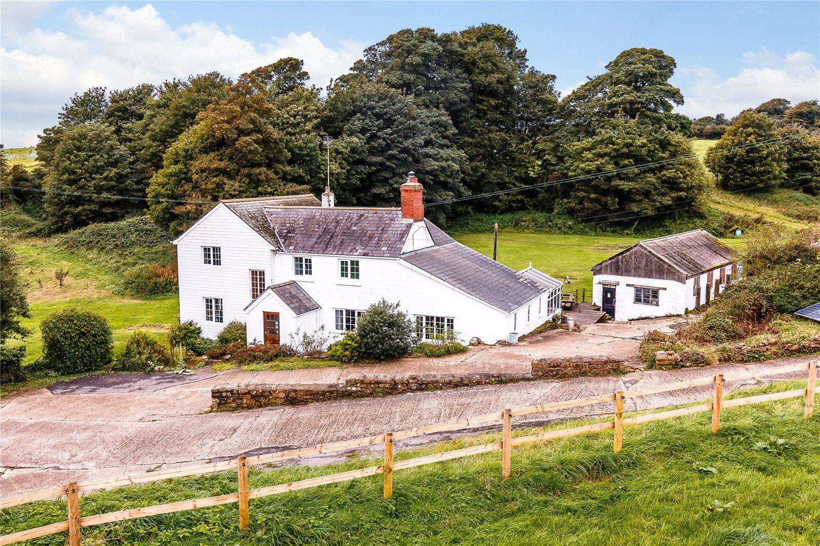 Nhà ở một gia đình vì Bán tại Beaminster, Dorset, DT8 Beaminster, Anh Quốc