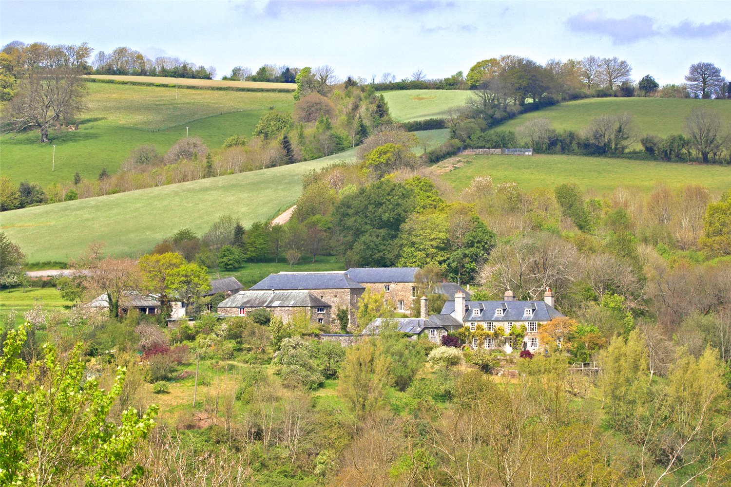 Additional photo for property listing at Colston Road, Buckfastleigh, Devon, TQ11 Buckfastleigh, 영국