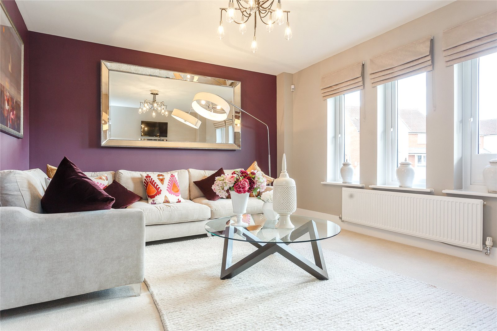 Additional photo for property listing at Ark Royal Avenue, Exeter, Devon, EX2 Exeter, Inghilterra