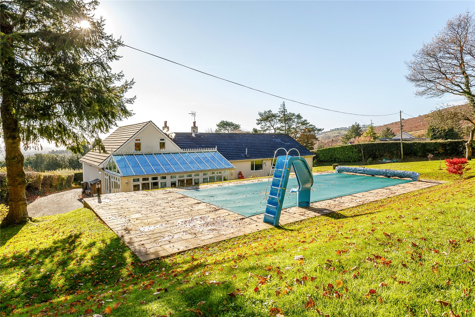 Additional photo for property listing at Haytor, Newton Abbot, Devon, TQ13 Newton Abbot, England