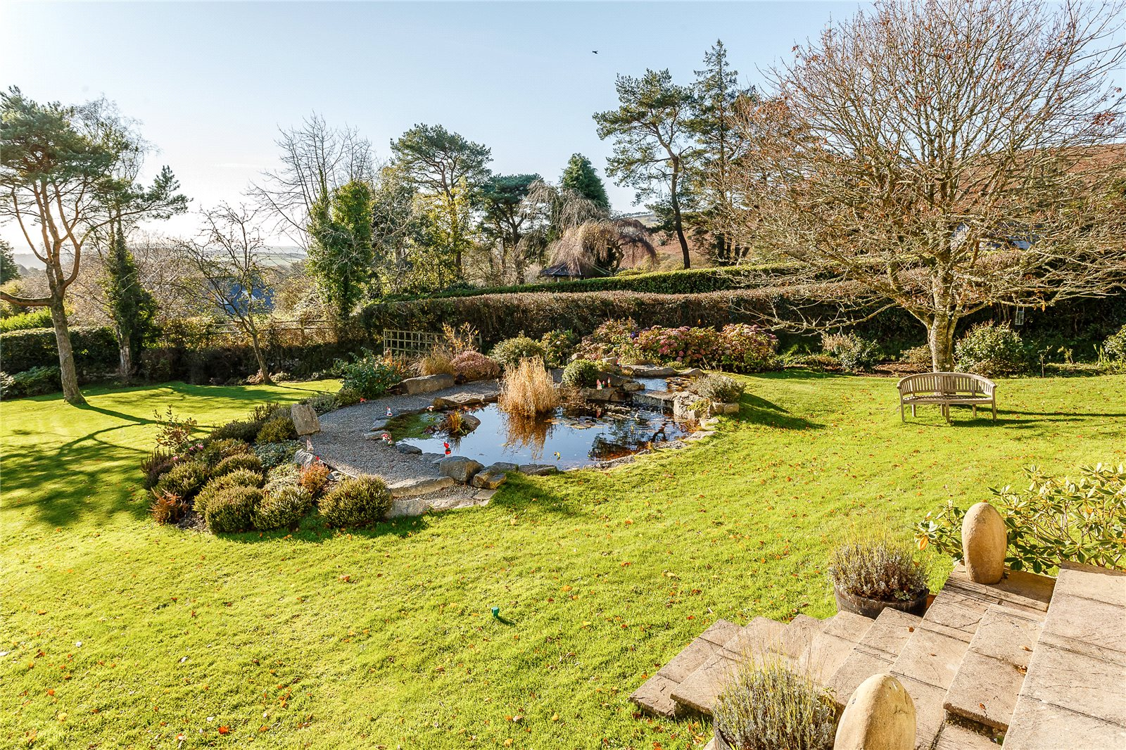 Additional photo for property listing at Haytor, Newton Abbot, Devon, TQ13 Newton Abbot, Inglaterra