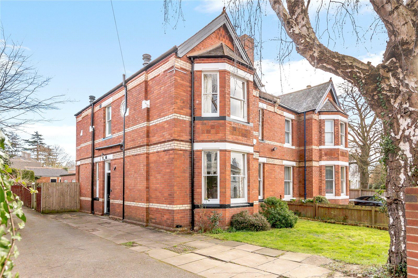 Tek Ailelik Ev için Satış at Lyndhurst Road, Exeter, Devon, EX2 Exeter, Ingiltere