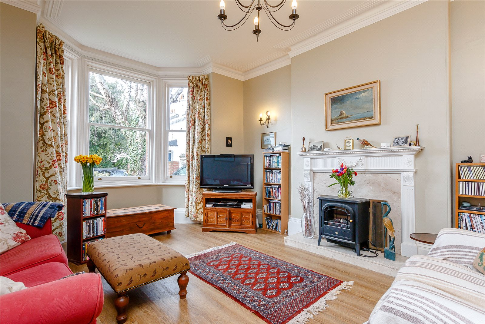 Single Family Home for Sale at Lyndhurst Road, Exeter, Devon, EX2 Exeter, England