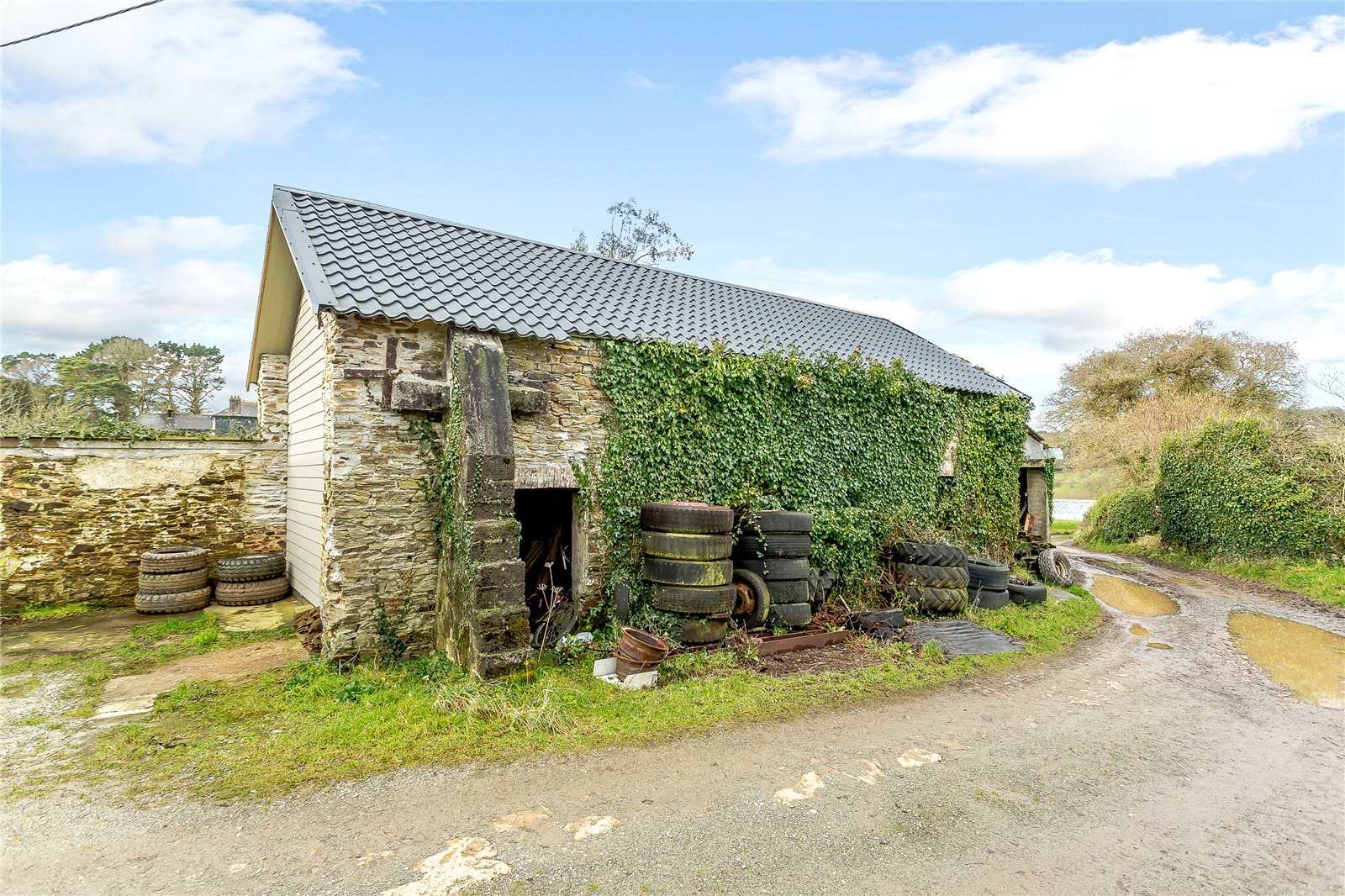 Additional photo for property listing at Rumleigh, Bere Alston, Yelverton, Devon, PL20 Yelverton, Engeland