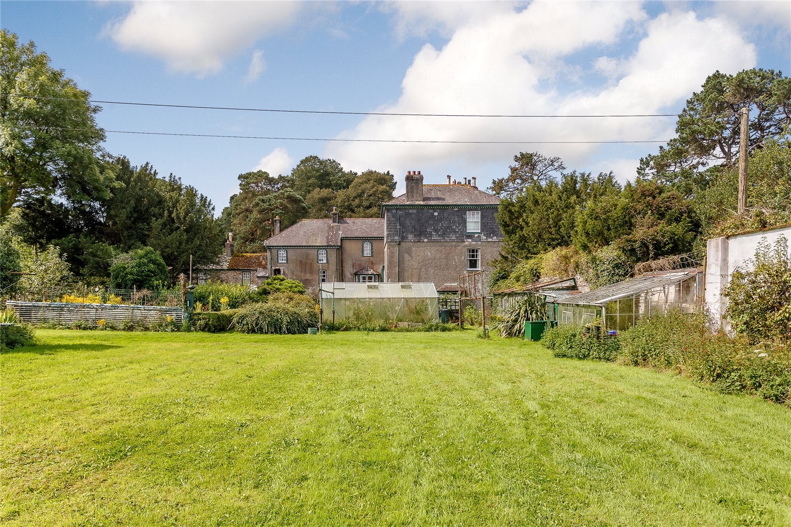 Additional photo for property listing at Rumleigh, Bere Alston, Yelverton, Devon, PL20 Yelverton, Inglaterra