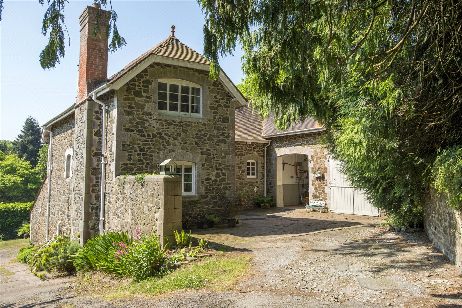 Lower Ashton, Exeter, Devon, EX6: a luxury home for sale in Exeter ...