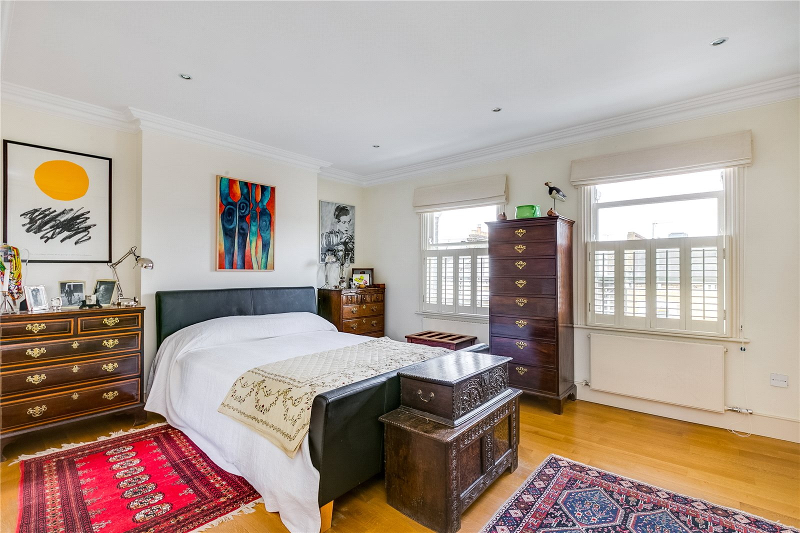 Additional photo for property listing at Lilyville Road, Fulham, London, SW6 Fulham, London, Inglaterra