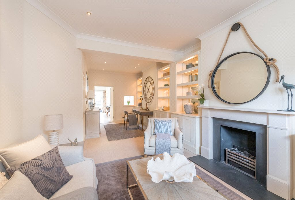 Additional photo for property listing at Bronsart Road, London, SW6 London, England