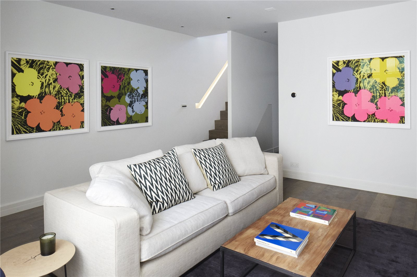 Additional photo for property listing at Sulivan Road, Fulham, London, SW6 Fulham, London, England