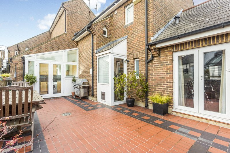 Additional photo for property listing at Dawes Road, Fulham, London, SW6 Fulham, London, 영국