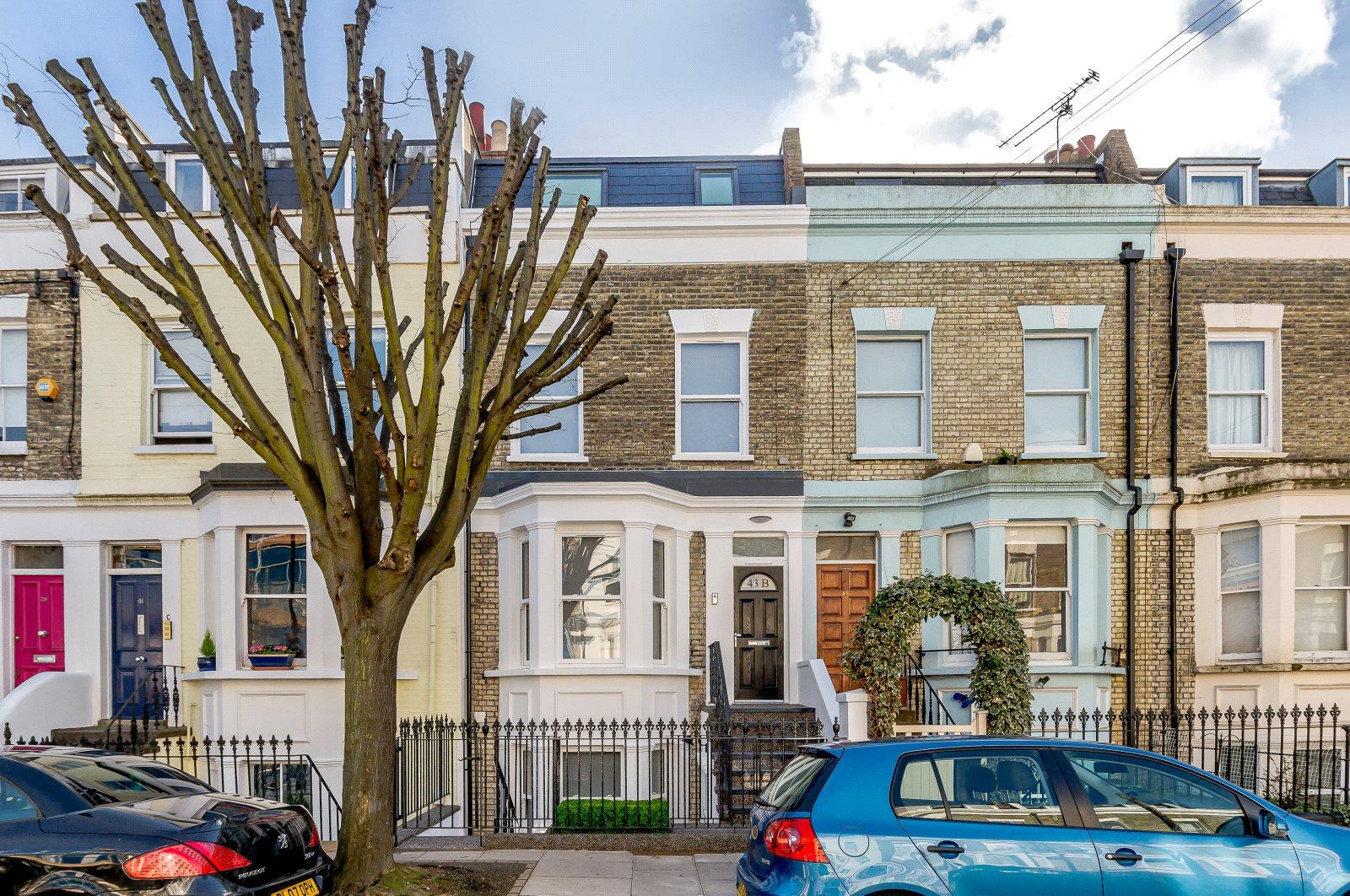 その他 のために 売買 アット Chesson Road, London, W14 London, イギリス