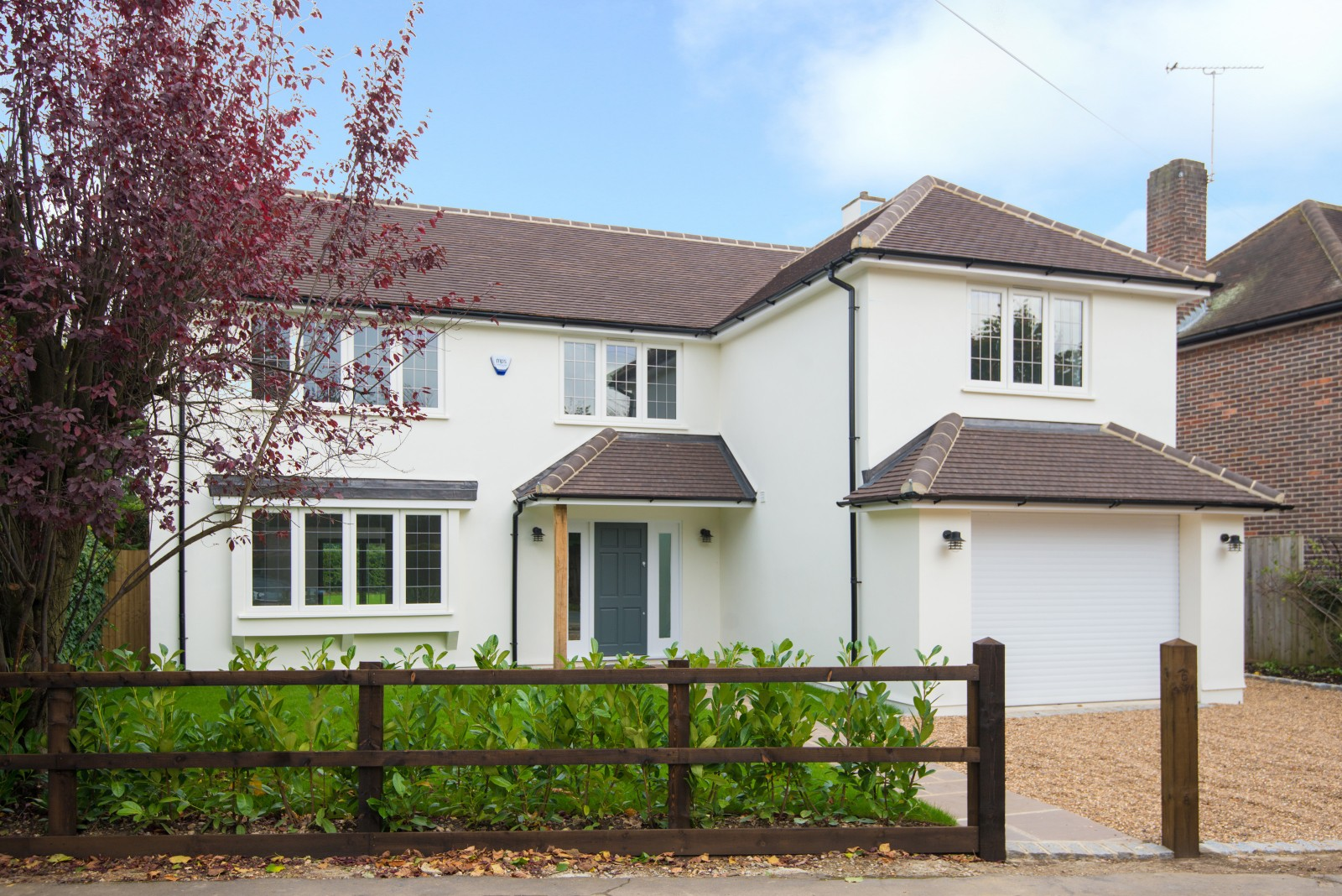 Villa per Affitto alle ore Orchehill Avenue, Gerrards Cross, Buckinghamshire, SL9 Gerrards Cross, Inghilterra