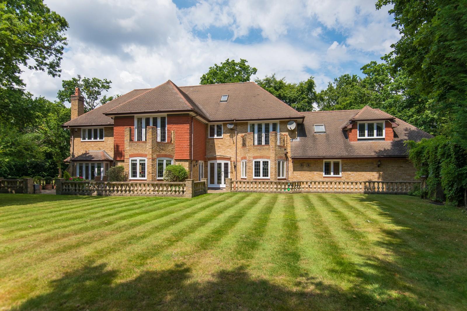 Μονοκατοικία για την Ενοίκιο στο Dukes Kiln Drive, Gerrards Cross, SL9 Gerrards Cross, Αγγλια