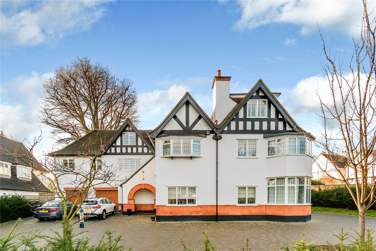 一戸建て のために 売買 アット 2 North Park, Gerrards Cross, Buckinghamshire, SL9 Gerrards Cross, イギリス