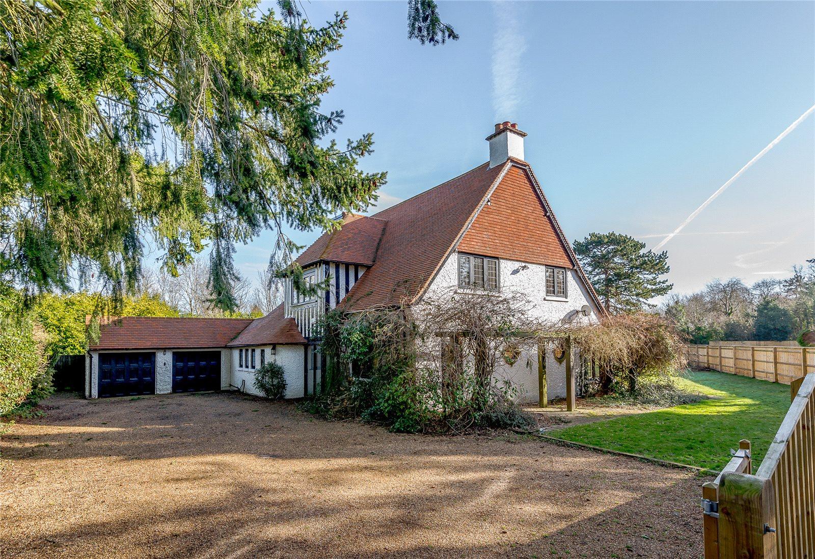 獨棟家庭住宅 為 出售 在 Layters Way, Gerrards Cross, Buckinghamshire, SL9 Gerrards Cross, 英格蘭