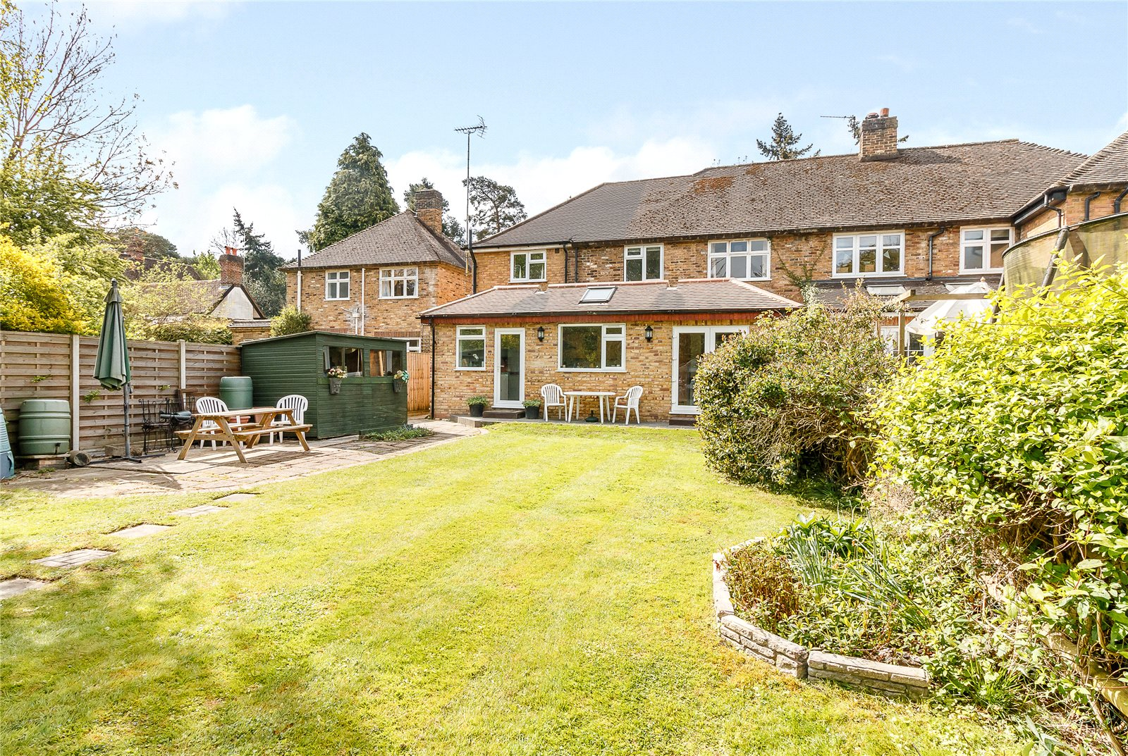 Additional photo for property listing at Hay Lane, Fulmer, Buckinghamshire, SL3 Fulmer, 英格蘭