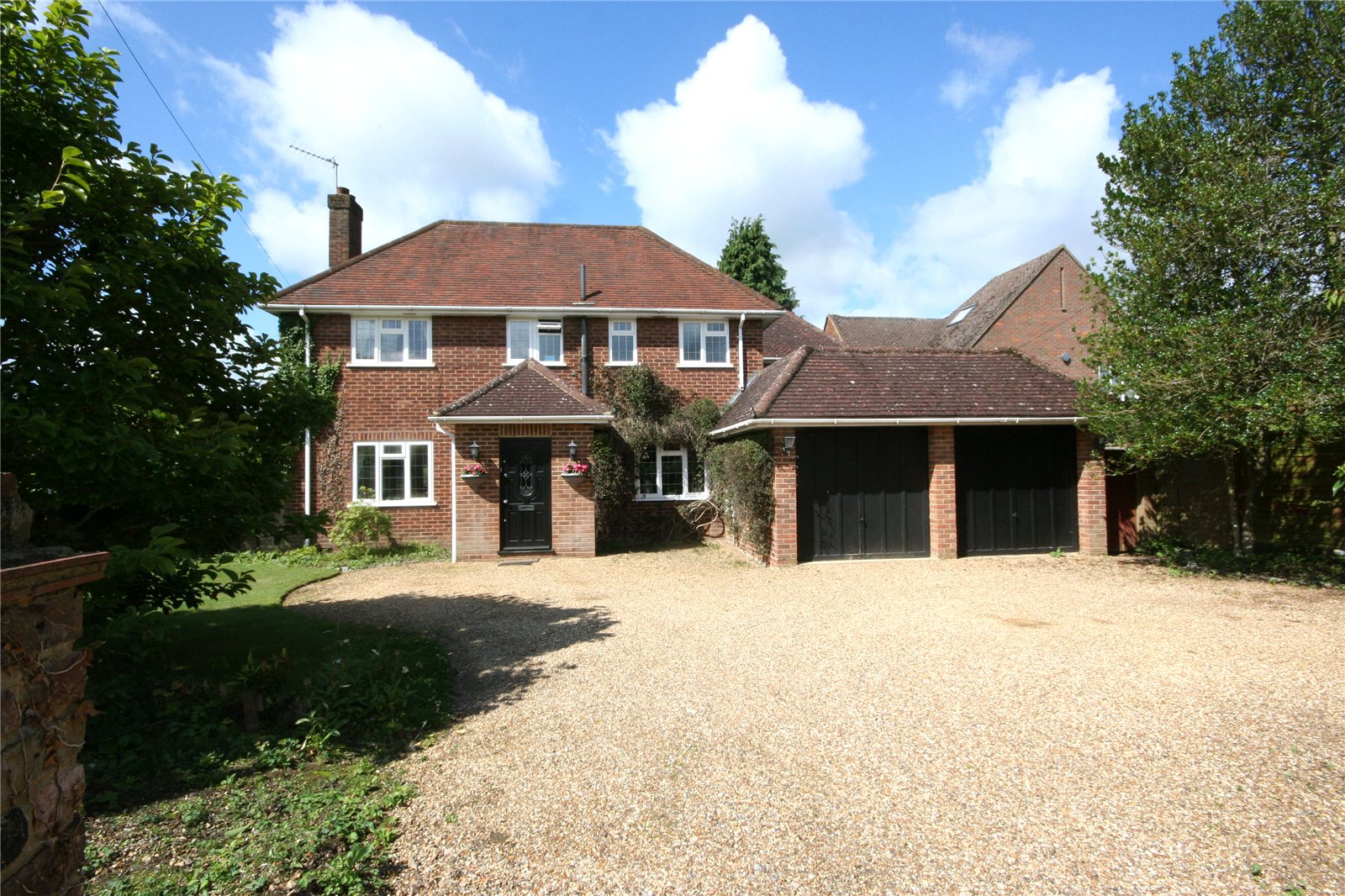 一戸建て のために 売買 アット Denham Lane, Chalfont St Peter, Gerrards Cross, Buckinghamshire, SL9 Gerrards Cross, イギリス