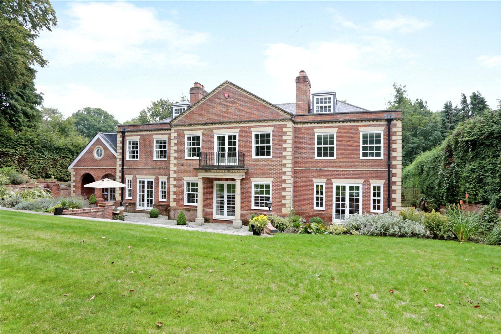 一戸建て のために 売買 アット Top Park, Gerrards Cross, Buckinghamshire, SL9 Gerrards Cross, イギリス