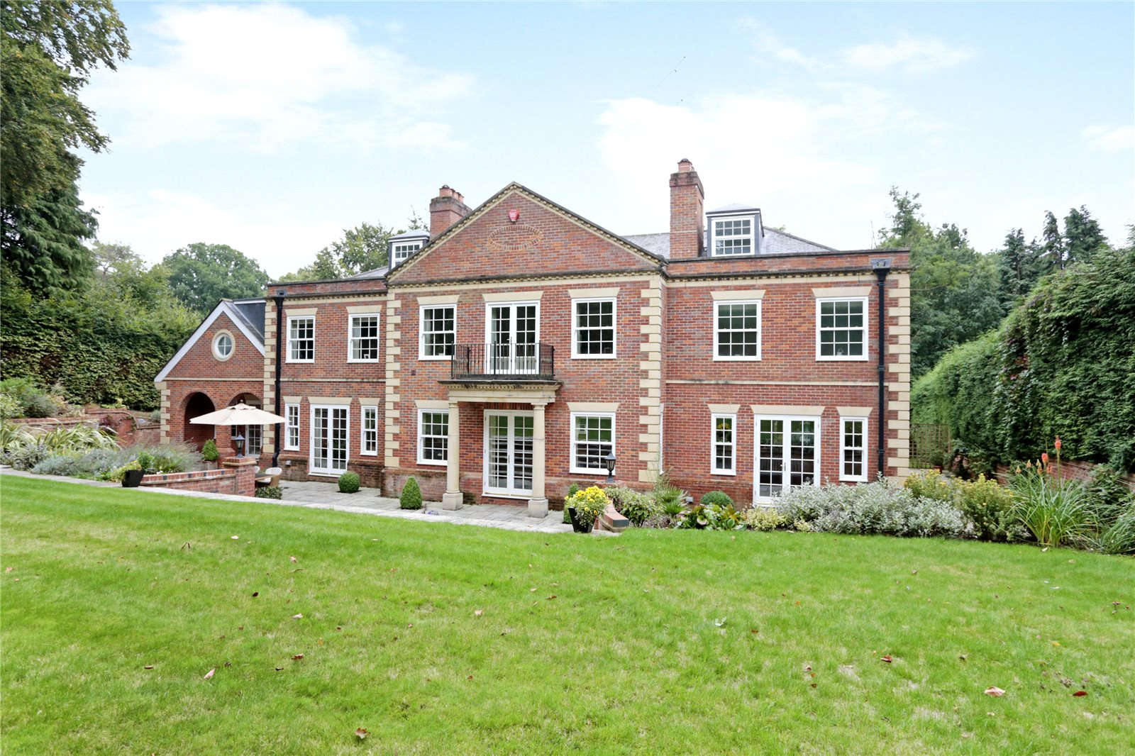 Villa per Vendita alle ore Top Park, Gerrards Cross, Buckinghamshire, SL9 Gerrards Cross, Inghilterra