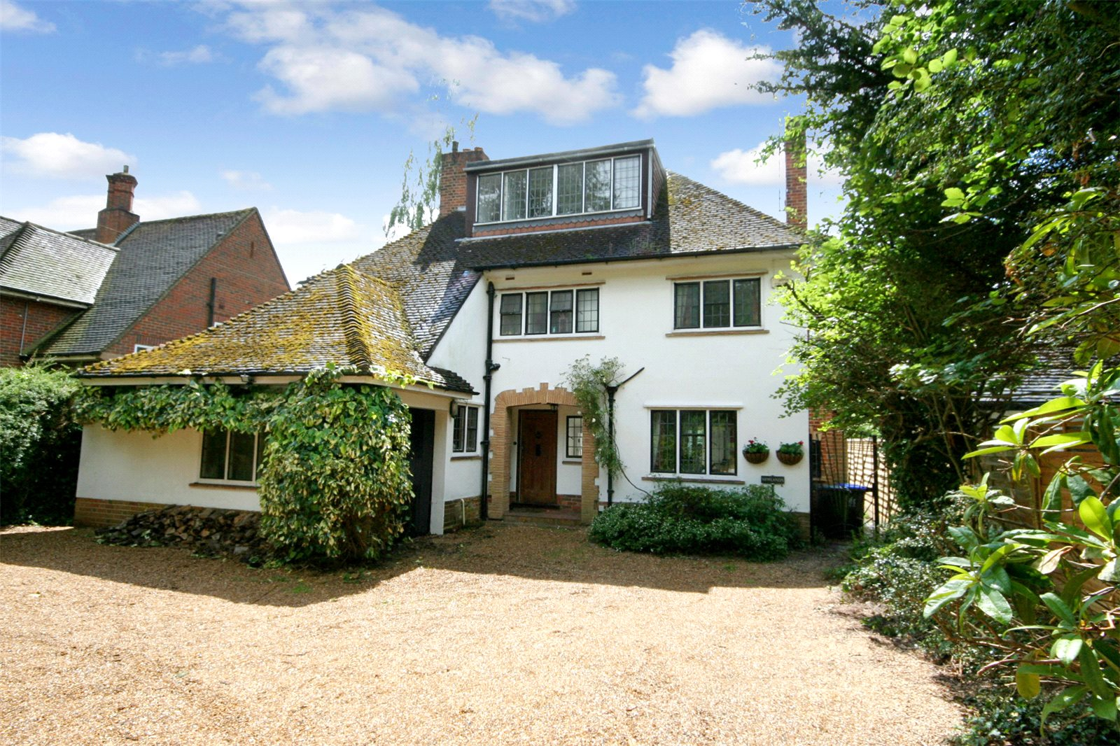 Maison unifamiliale pour l Vente à Oxford Road, Gerrards Cross, Buckinghamshire, SL9 Gerrards Cross, Angleterre