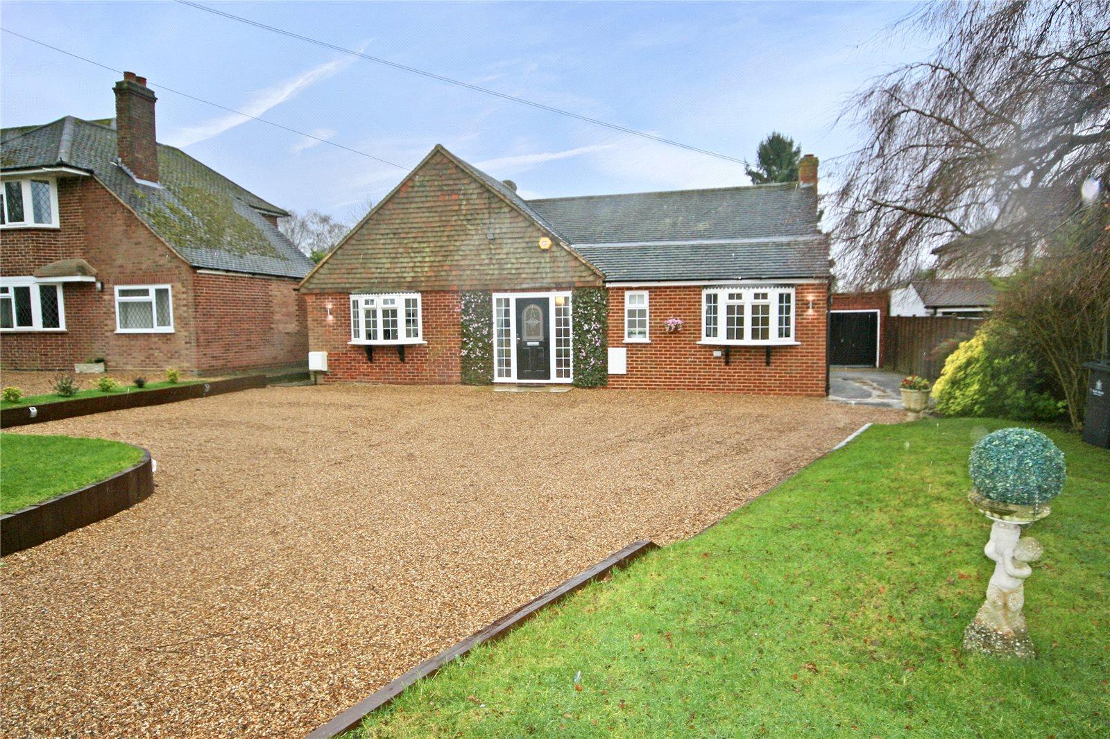 Enfamiljshus för Försäljning vid Farthing Green Lane, Stoke Poges, Buckinghamshire, SL2 Stoke Poges, England