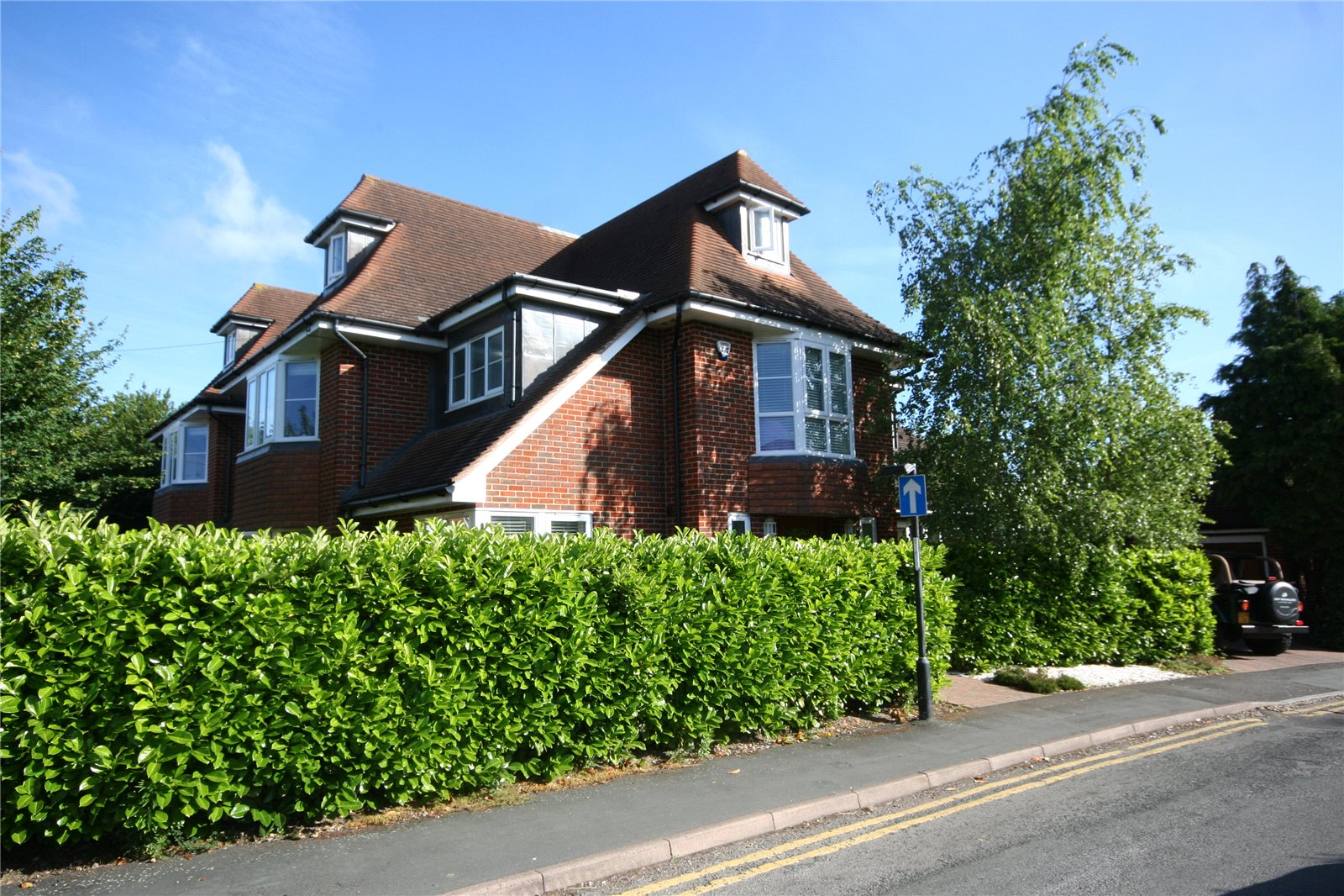 Maison unifamiliale pour l Vente à Ethorpe Crescent, Gerrards Cross, Buckinghamshire, SL9 Gerrards Cross, Angleterre