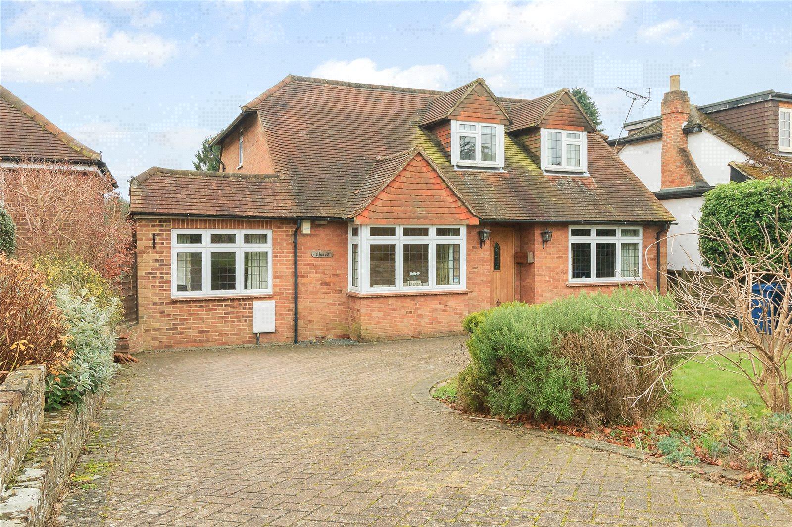Casa para uma família para Venda às Nortoft Road, Chalfont St Peter, Buckinghamshire, SL9 Chalfont St Peter, Inglaterra