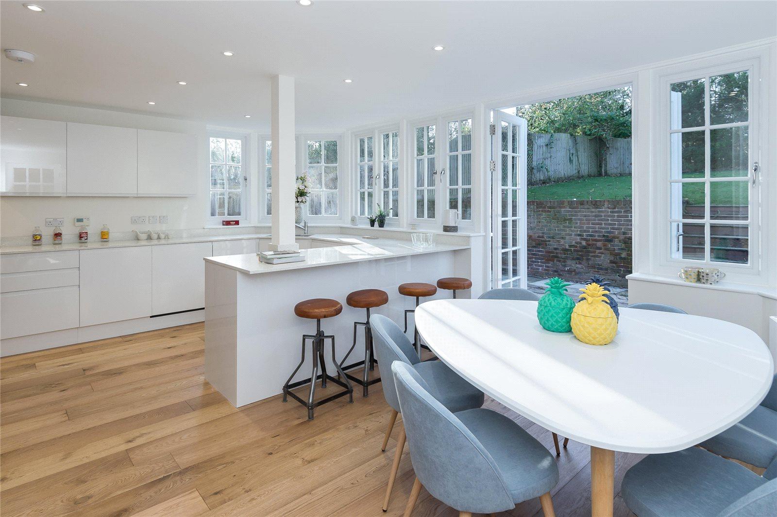 Woodlands, Gerrards Cross, Buckinghamshire, SL9: a luxury home for ...